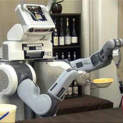ربات کافه صدف