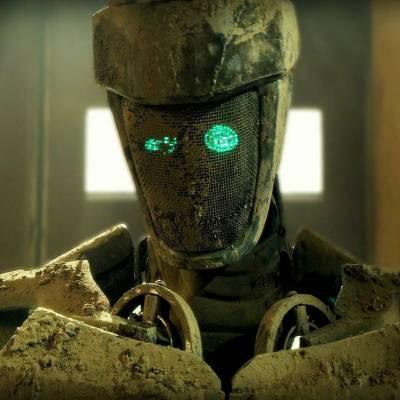 ربات کینگ لند