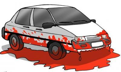 کانال مشاور حقوقی تصادفات رانندگی