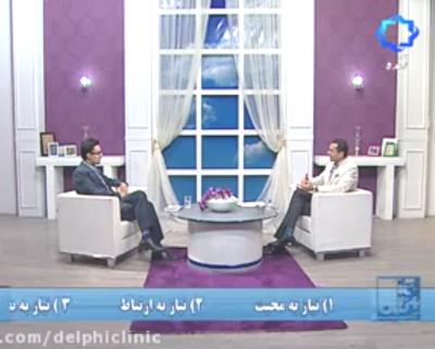 کانال صوت - دکتر بابایی زاد
