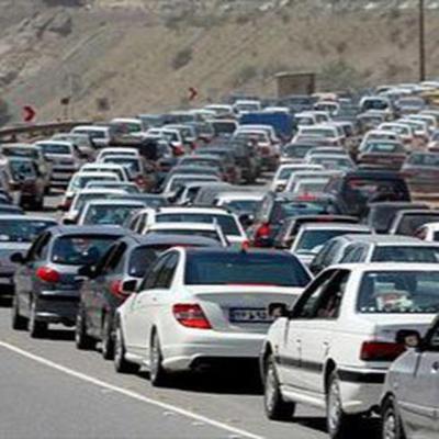 کانال ترافیک جاده های ایران