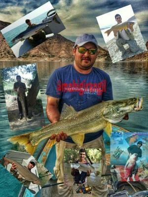 کانال ماهیگیران ایران