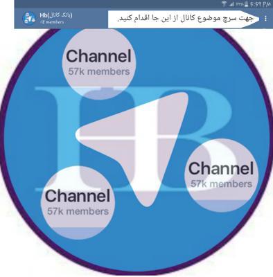 کانال بانک کانال