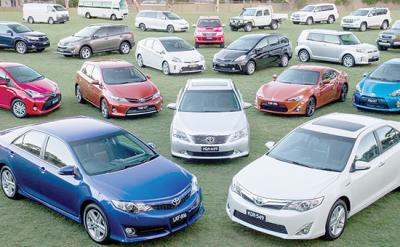 کانال خرید و فروش انواع خودرو
