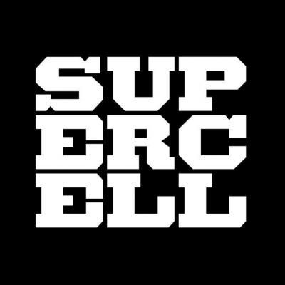 کانال بازی هایsupercell