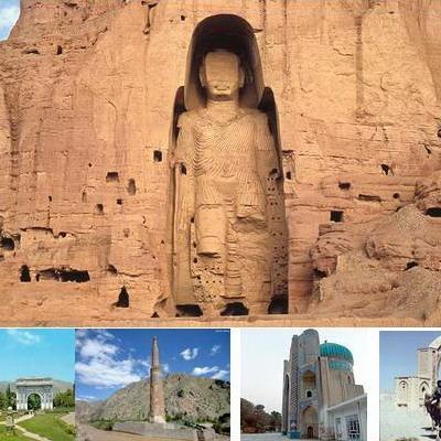کانال تاریخ افغانستان