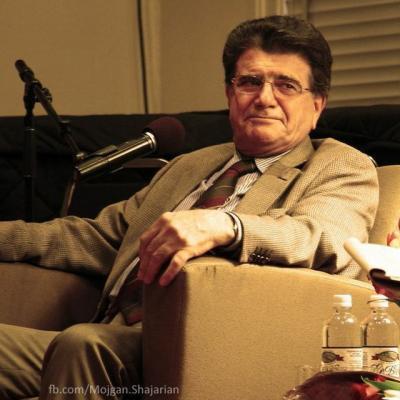 کانال محمدرضا شجریان