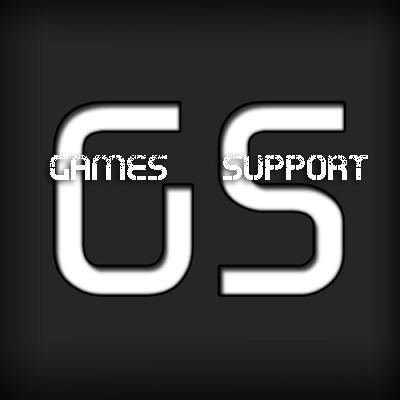 کانال GamesSupport