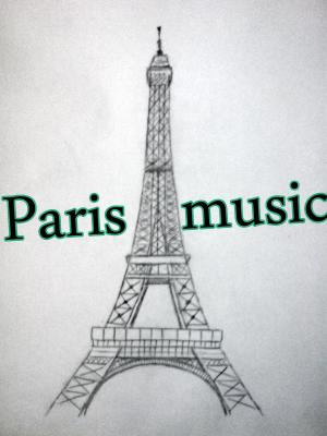 کانال paris music