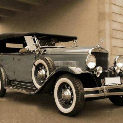 کانال خودروهای کلاسیک