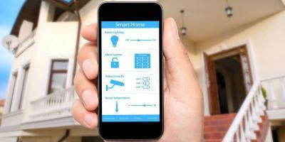 کانال خانه هوشمند