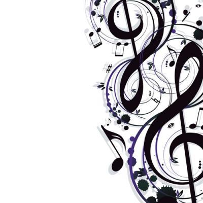 کانال کانال موسیقی و سرود