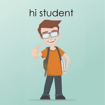 کانال histudent  سلام دانش