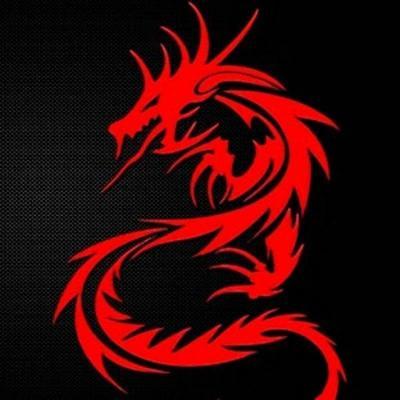 کانال Red Dragon