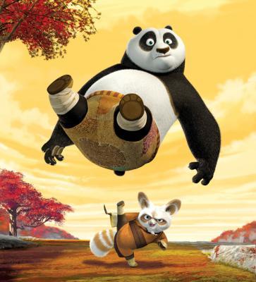 کانال Panda Joke