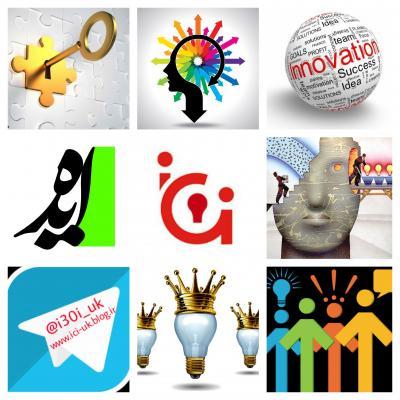 کانال نوآوری،خلاقیت وایده
