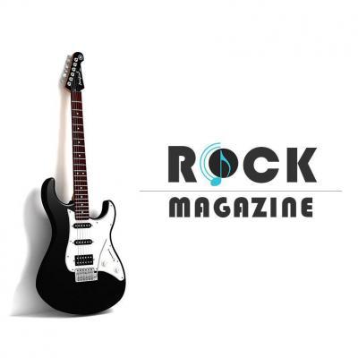 کانال مجله راک