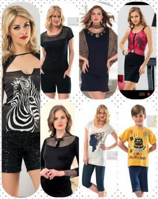 کانال لباس تلگرام