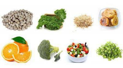 کانال تغذیه و سلامت