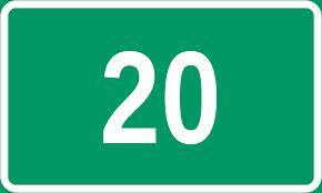 کانال بیست