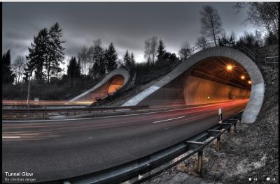 کانال تونلسازی