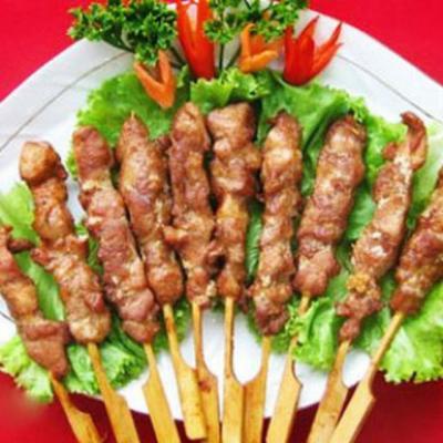 کانال غذاهای لبنانی و عربی