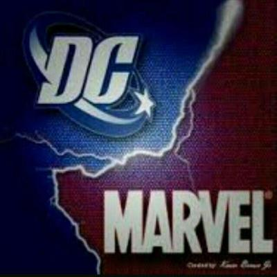 کانال DC OR MARVEL