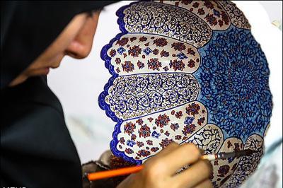 کانال فرهنگ و هنر ایرانی