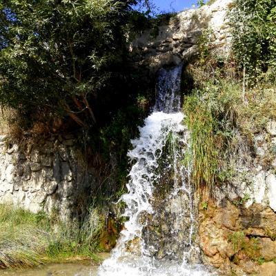 کانال خصوصیات روستای اشن