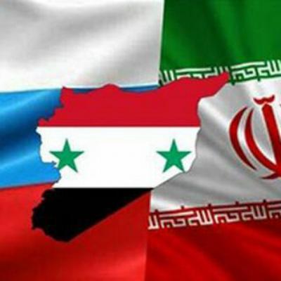 کانال آخرین تحولات سوریه و