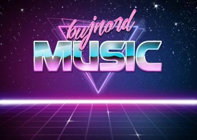 کانال بجنورد موزیک