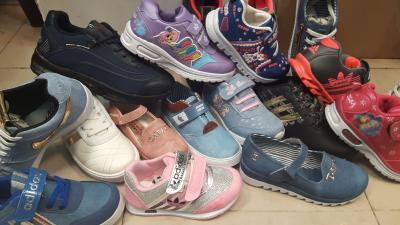کانال فروش عمده انواع کفش
