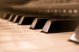کانال آوزش نوازندگی پیانو