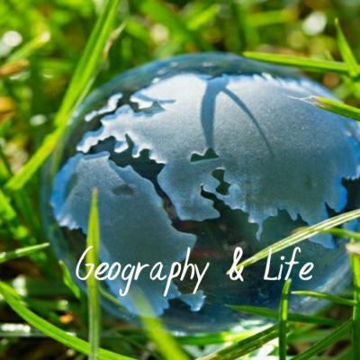 کانال geography & life