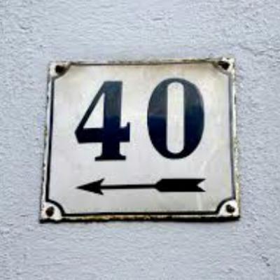 کانال پلاک40
