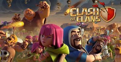 کانال clash city