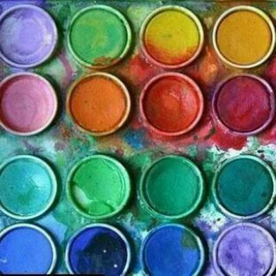 کانال زندگی با زمینه رنگی