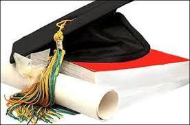 کانال اخذ مدرک دانشگاهی