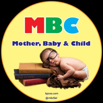 کانال نمایشگاه مادر، نوزاد