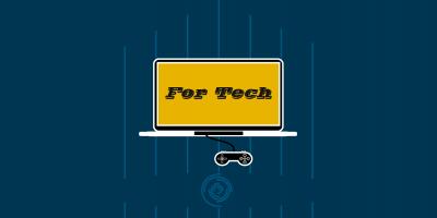 کانال For Tech