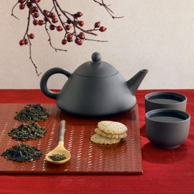 کانال چای و دمنوش