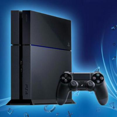 کانال فروش انواع اکانت PS4