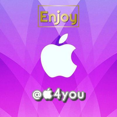 کانال apple4you