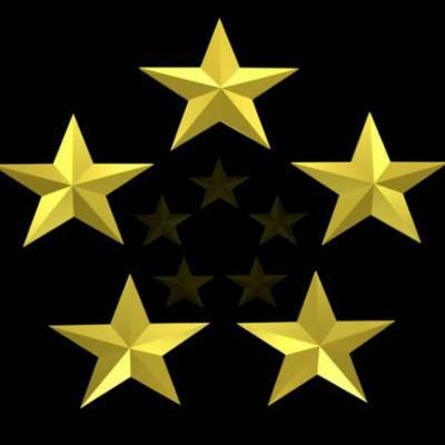 کانال پنج ستاره