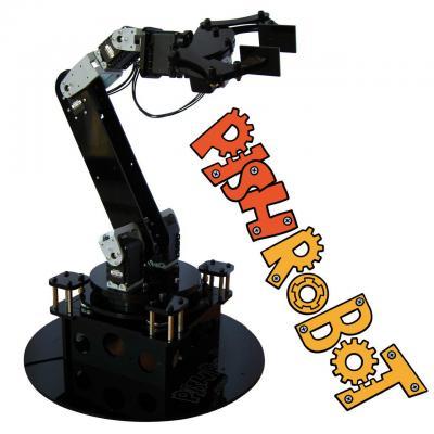 کانال رباتیک برای همه