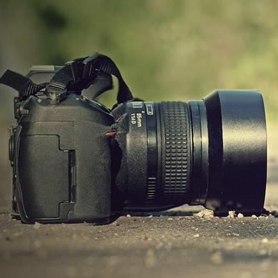 کانال photograph