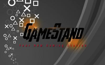 کانال کانال سایت GameStand