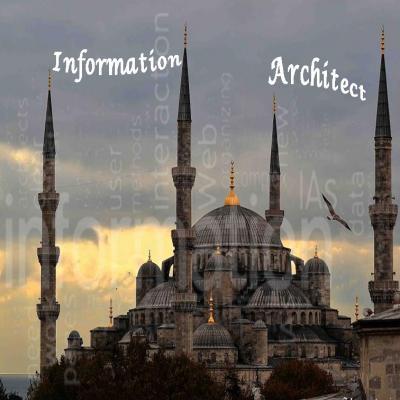 کانال اطلاعات معماری