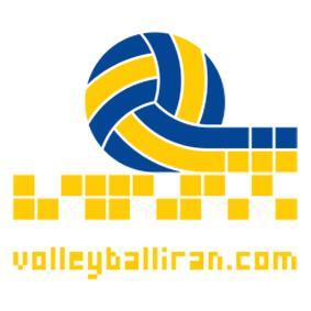 کانال رسمی والیبال ایران