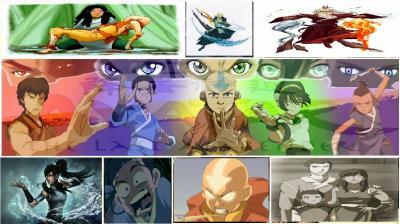 کانال Avatar_Hongot